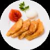 Mic dejun delicios in Radauti Colieri
