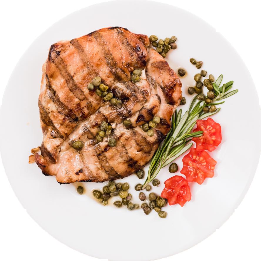 Carne – Pui _ Curcan – Curcan cu Margele