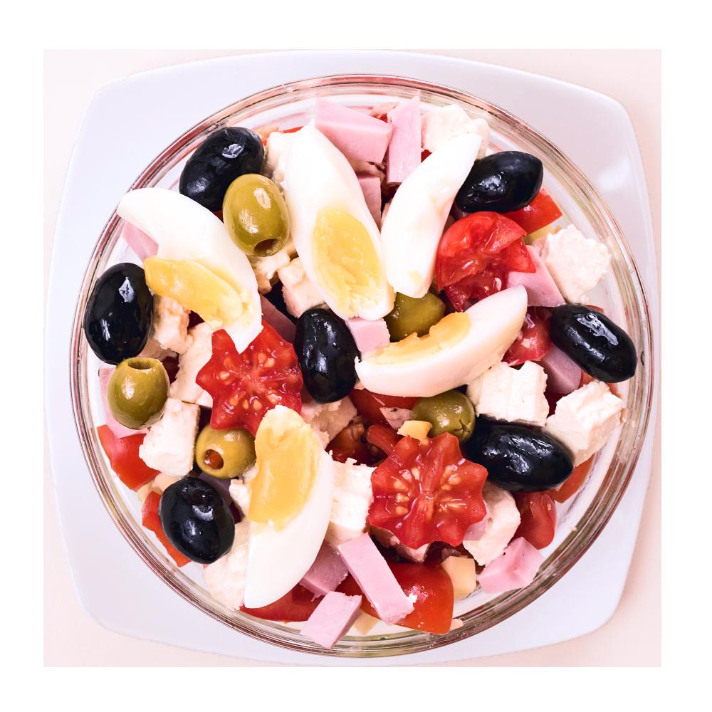 Salate – Bulgaroaica