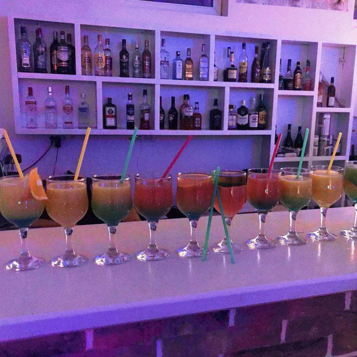 cocktail bar nunti in radauti