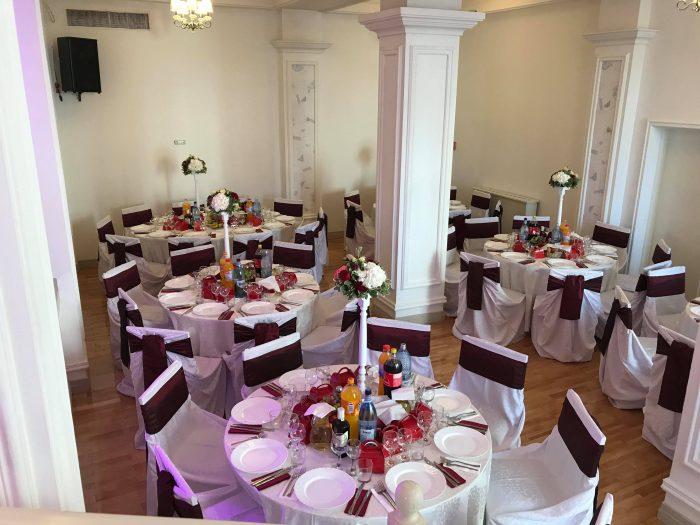 un restaurant bun pentru botez in radauti