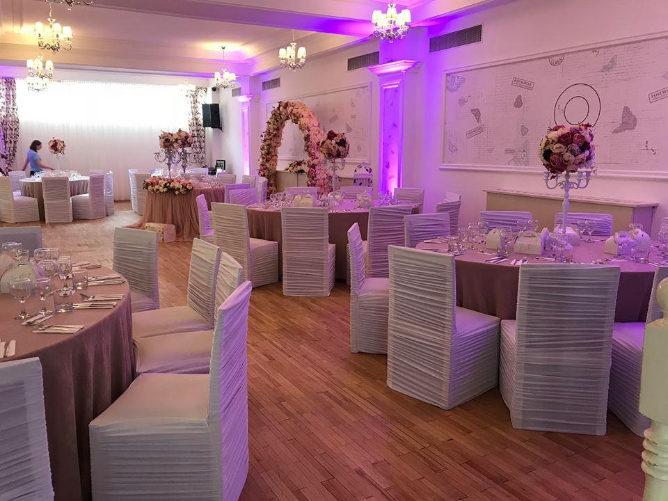 restaurant modern ieftin in radauti pentru nunti