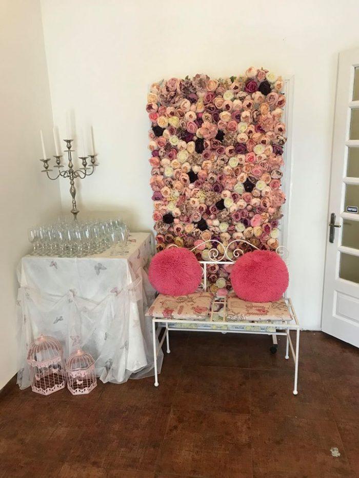servicii decoratiuni nunta in radatui